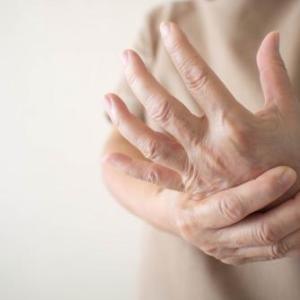 Long-term metformin treatment may up risk of peripheral neuropathy