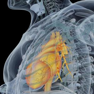 Postoperative ventricular arrhythmia tied to poor long-term prognosis