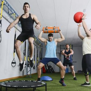 Experimental pain dulled after aerobic, resistance exercises