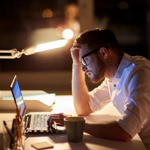 Long working hours associated with increased stroke risk