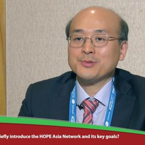 Interview with Prof Sungha Park: HOPE Asia Network: Consensus statement on HBPM in Asia