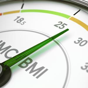 High BMI an independent risk factor for ESRD