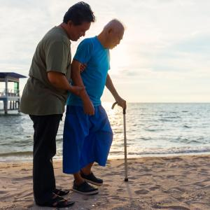Exercise helps keep dementia, cognitive decline at bay