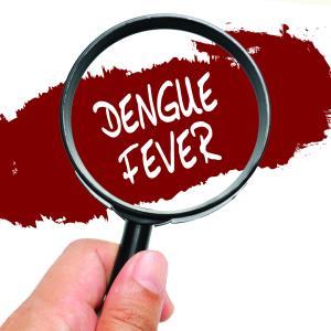 Certain signs, symptoms in early dengue may predict disease progression