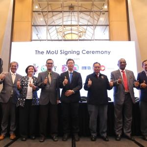 Healthcare associations launch multidisciplinary collaboration against NCDs