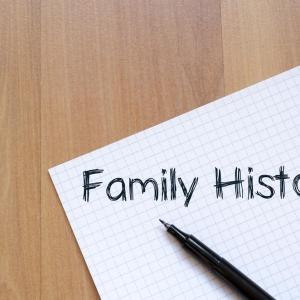 Impact of family history on CRC risk decreases with age