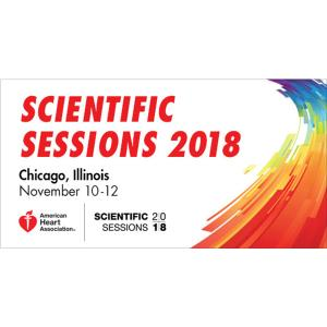 Slideshow: Highlights from the American Heart Association (AHA) Scientific Sessions 2018