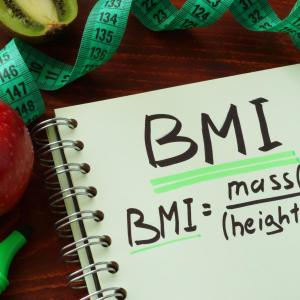 BMI cutoff for overweight needs readjustment in Asians, says study