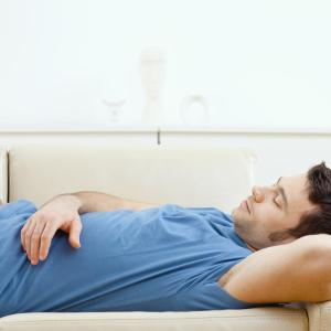 Short sleep duration a hazard to male fertility