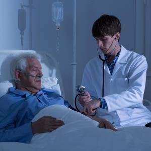 Abnormal nighttime BP may up death risk in patients with diabetes
