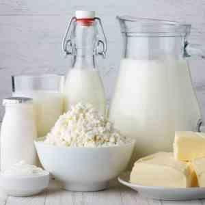 High dairy intake protects against diabetes, CVD in women