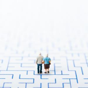 Rotigotine may delay functional impairment in Alzheimer's