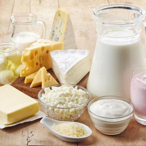 Adolescent dairy intake does not induce early adulthood adiposity