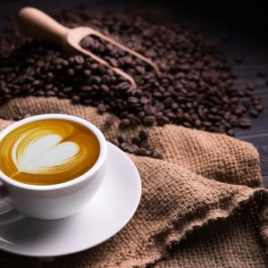 Coffee intake tied to reduced prostate cancer risk