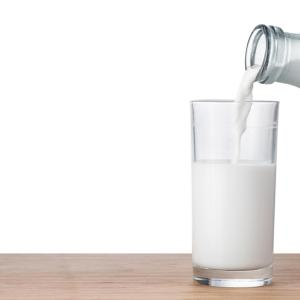 Milk, soft drinks, water exert similar effect on type 2 diabetes markers