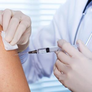 6-monthly flu shot may be more protective against flu than yearly vaccination