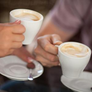 Drinking coffee linked to better liver health