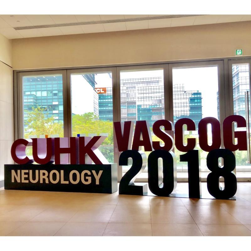 VasCog 2018 (9th International Conference of International