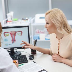 Minimally invasive surgery feasible for nonendometroid endometrial cancers