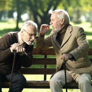 Multisensory loss may up dementia risk