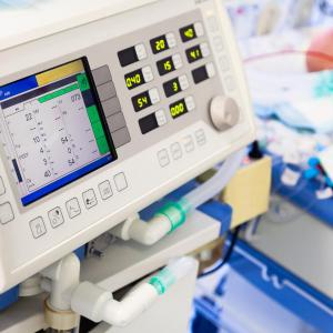 IL-6, oxygenation index tied to COVID-19 mortality risk