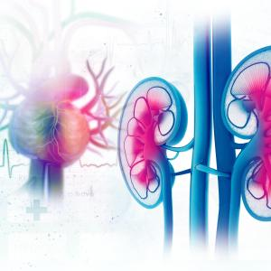 Kidney function worsens soon after acute coronary syndrome