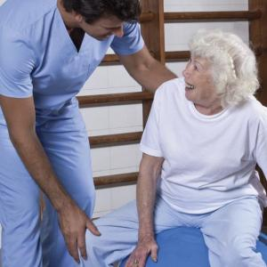Moderate physical activity protective against incontinence in women