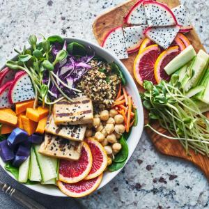 Vegan, vegetarian diets may increase susceptibility to depression
