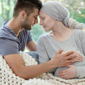 Breast cancer survivors less likely to get pregnant, but babies often healthy if they do