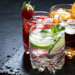 Fructose from fruit juice, SSBs tied to higher liver fat content