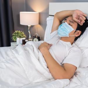 Migraine tied to more COVID-19 symptoms