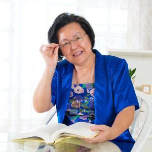 Denosumab favourable treatment for osteoporosis in postmenopausal Koreans