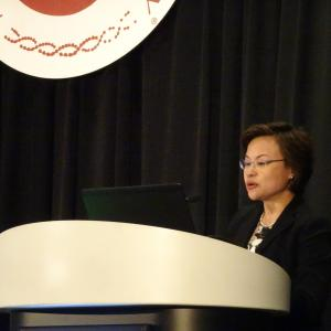Lenalidomide-rituximab combo improves PFS, OS in MCL