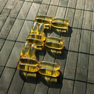 DHA plus vitamin E supplementation improves sperm motility in men