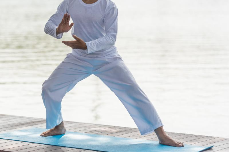 Tai Chi a promising exercise for cardiac rehab | News for Doctor, Nurse, Pharmacist | Cardiology | MIMS Malaysia