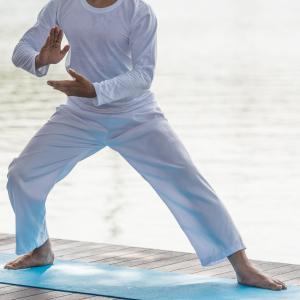 Tai Chi a promising exercise for cardiac rehab