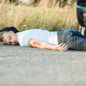Road traffic accidents: A serious health problem in paediatric population