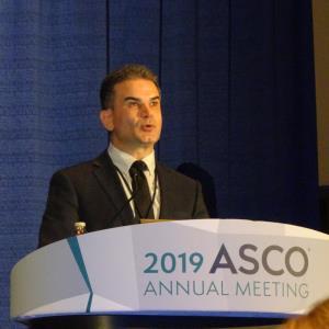 Low-dose adjuvant ipilimumab improves OS in high-risk melanoma