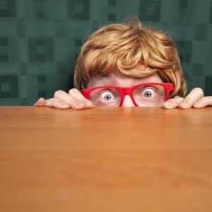 Prescription glasses for astigmatism fail to ward off amblyopia, strabismus in children