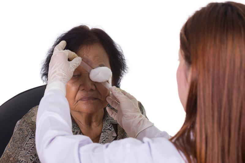 Low, medium doses of gene therapy safe in patients with Leber hereditary optic neuropathy | News for Doctor, Nurse, Pharmacist | Multidisciplinary | MIMS Malaysia