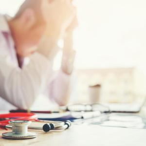 COVID-19: Which factors affect perceived stress of SG healthcare workers?
