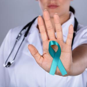 Frontline maintenance immunotherapy ups RFS in ovarian cancer