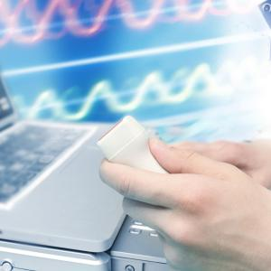 Ultrasound may help screen for interstitial lung disease in HIV-positive patients