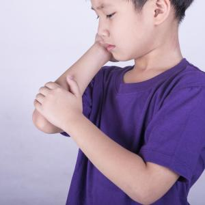 Morphine plus ibuprofen suboptimal for pain relief in children with musculoskeletal injury