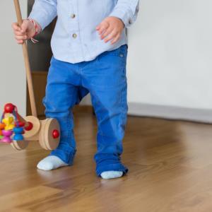 Mirabegron effective for paediatric NDO patients