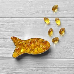 Fish oil taken during pregnancy may help improve brain function in kids