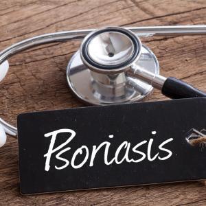 Psoriasis raises risk of Crohn's disease, ulcerative colitis