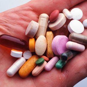 通过美国食品药品管理局新药审批的药物(2020年6月)