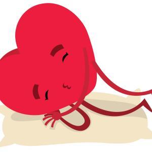 Normal sleeping pattern may prevent heart disease