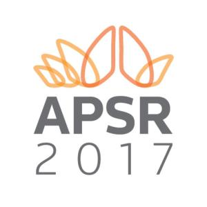 Slideshow: Highlights from the Congress of Asian Pacific Society of Respirology (APSR 2017)